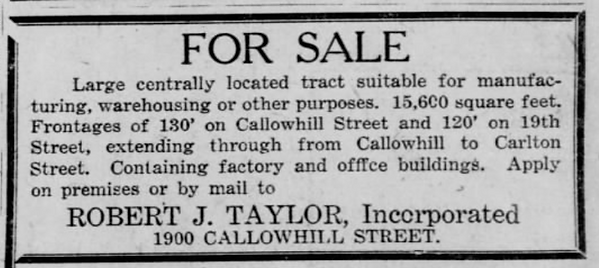 library taylor sale 2.22.1925 inky.png