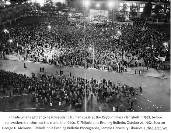 Reyburn plaza 1952.png