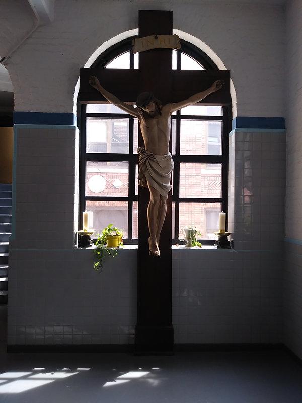 hallahan life size crucifix 2.jpg