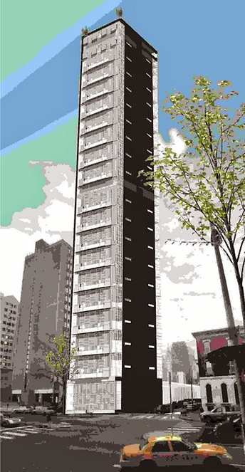 1822 SG proposed condo tower 2004.png