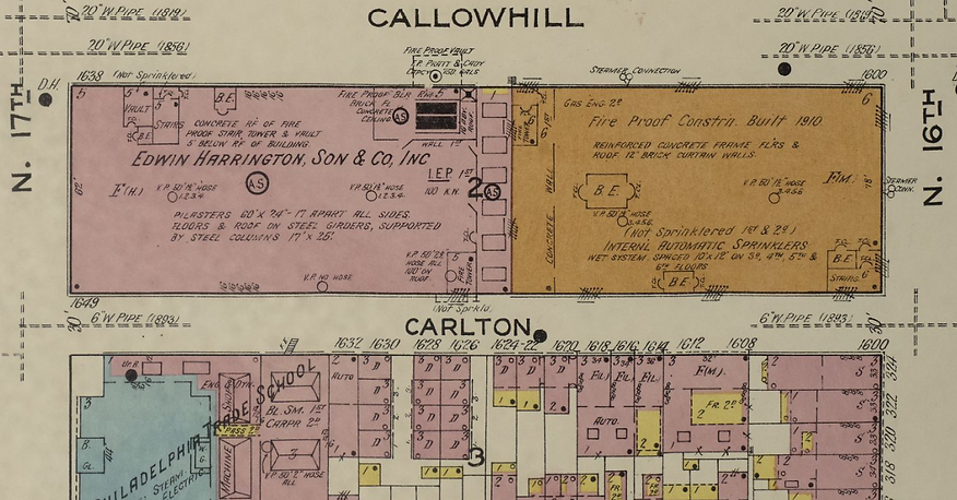 Harrington 1917 Sanborn.png