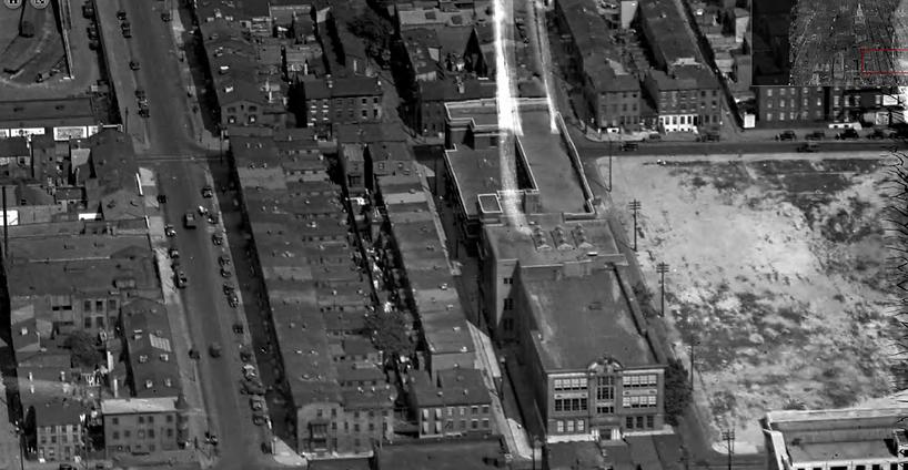 Hallahan aerial 1928 LCP BLW.png