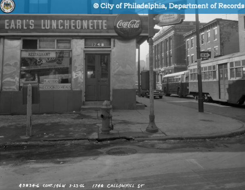 se corner 18 and callowhill 1956 cropped