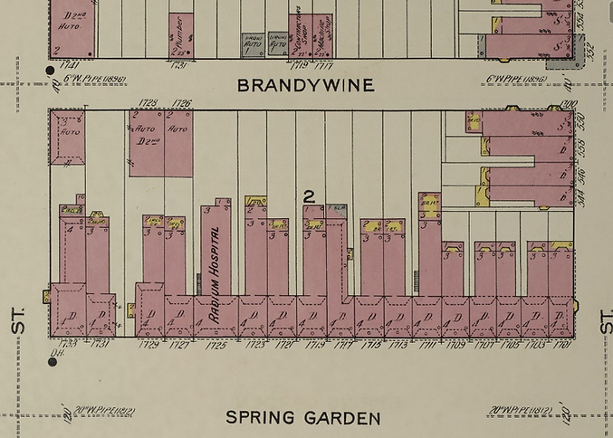 radium hospital 1917 sanborn map.png