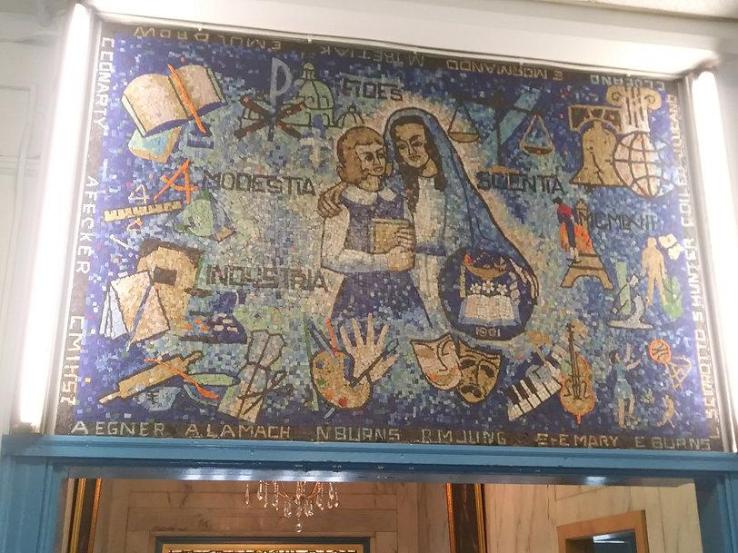 hallahan 1963 mosaic.jpg