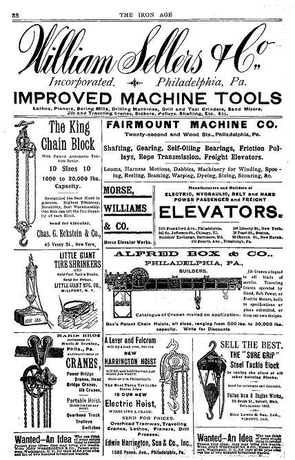 loft harrington ad iron age vol 59 crop.