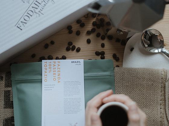 Espresso Gift Edition