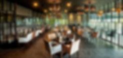 Joie Restaurant Interior