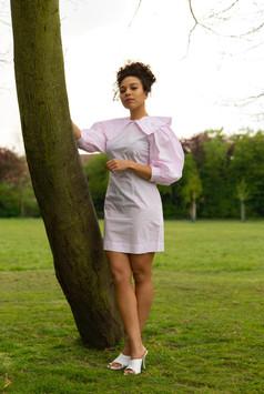 Leonie Elliott x The Outnet