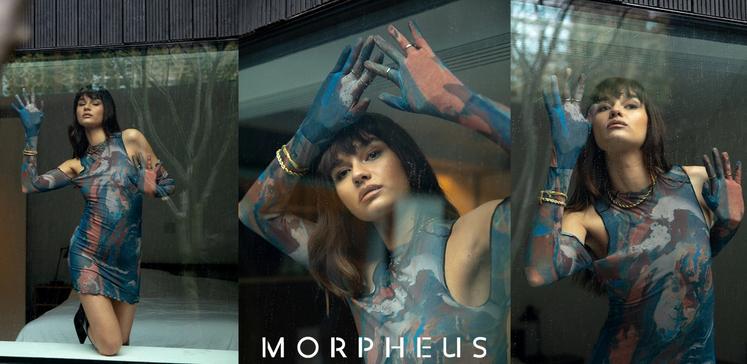 Jaded Morpheus 2 Campaign