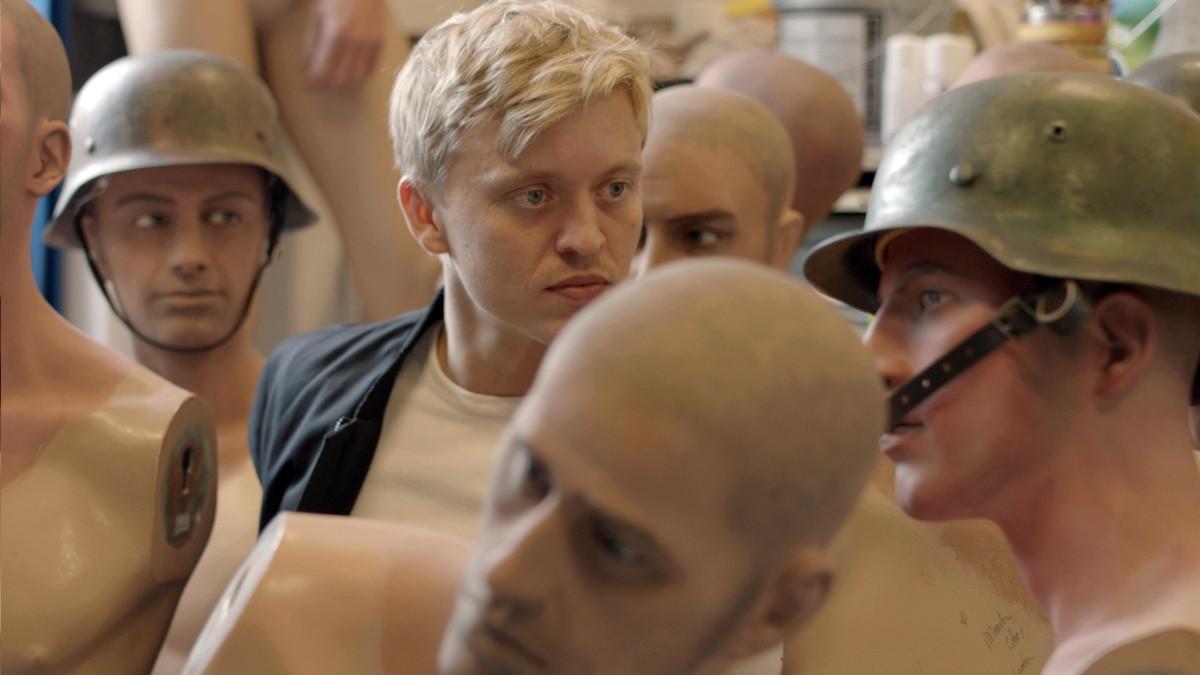 Nicolaas op Oorlogspad  4 delige serie Vpro