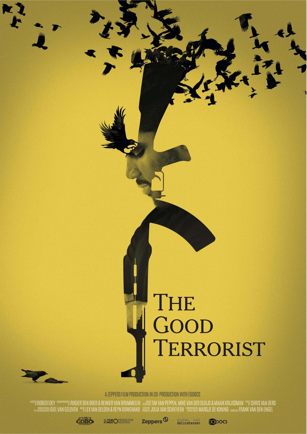 The Good Terrorist documantaire Eo