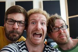 Producers Selfie!