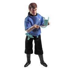 Star Trek McCoy Mego 8-Inch Action Figure