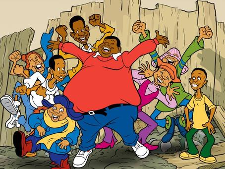 RETRO REWIND: Fat Albert & The Cosby Kids