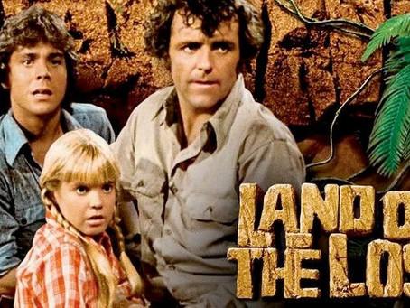 RETRO REWIND: Land Of The Lost