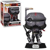 Star Wars: The Bad Batch Crosshair Pop
