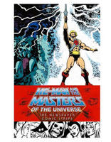 He-Man and the Masters of the Universe: Newspaper Comic Strips