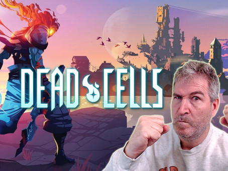 Dead Cells: A Game For All Generations!