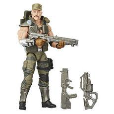 G.I. Joe Classified Series 6-Inch Gung Ho Action Figure