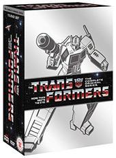 Transformers Complete Original Series