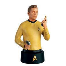 Star Trek Bust Collection Captain Kirk