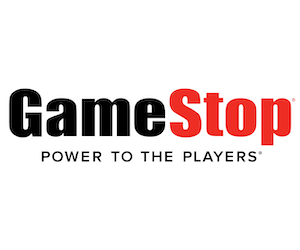 GameStop - Power To The Players