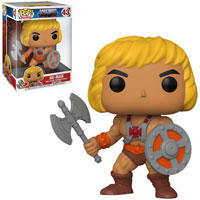 Masters of the Universe He-Man 10-Inch Pop