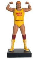 WWE Championship Collection Hulk Hogan Figure
