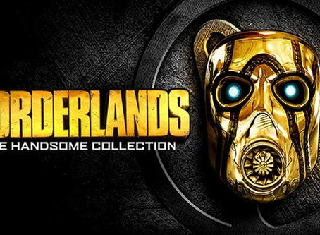 Borderlands: Handsome Collection Is Cheap!