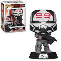 Star Wars: The Bad Batch Wrecker Pop