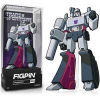 Transformers Megatron FiGPiN Classic Enamel Pin