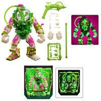 Teenage Mutant Ninja Turtles Ultimates Glow-in-the-Dark Mutagen Man