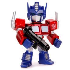 G1 Optimus Prime Deluxe 4-Inch MetalFigs