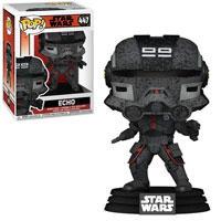 Star Wars: The Bad Batch Echo Pop