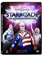 Starrcade - The Essential Collection DVD