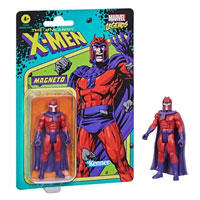 Marvel Legends Retro 375 Collection Magneto