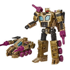 Cybertron Earthrise Deluxe Black Roritchi - Exclusive