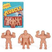Legends of Lucha Libre M.U.S.C.L.E. Figures Pack A