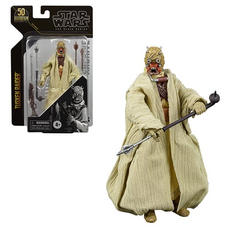 Star Wars The Black Series Archive Tusken Raider 6-Inch Action Figure