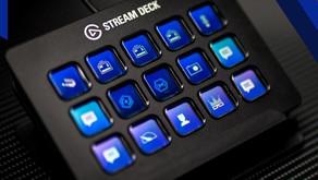 Elgato Stream Deck Will Make My Live Streams Awesome!