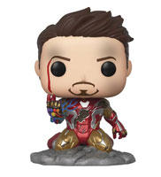 Avengers: Endgame I Am Iron Man Glow-in-the-Dark Deluxe Pop