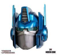 Transformers Optimus Prime Modern Icons Replica Helmet