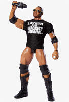 WWE Smakdown Live Elite Collection The Rock