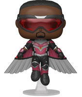 The Falcon and Winter Soldier Falcon (Flying) Pop