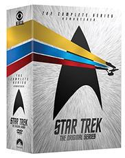 Star Trek: TOS - The Complete Series