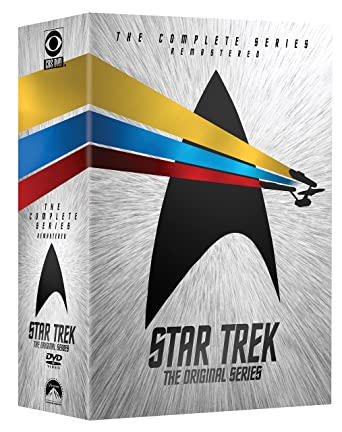 Star Trek: TOS - The Complete Series