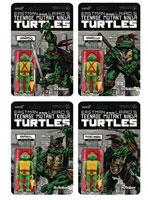 Teenage Mutant Ninja Turtles Mirage Variant
