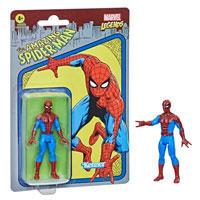 Marvel Legends Retro 375 Collection Spider-Man