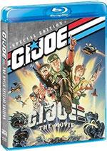 G.I. Joe: The Movie (Special Edition) [Blu-ray]